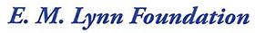EM Lynn Foundation logo